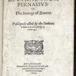 Thumbnail for The Returne from Pernassus, or, The Scourge of Simony