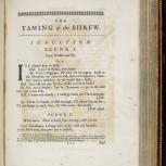 Thumbnail for The Works of Shakespear in Six Volumes