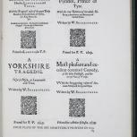 Thumbnail for Shakespeare Folios and Quartos: A Study in the Bibliography of Shakespeare's Plays, 1594-1685