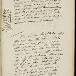 Thumbnail for A Notebook Containing Information about Early Editions of Shakespeare, Collected from Various Sources