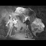 Thumbnail for A03 Shakespeare Quotation. The Tempest (Prospero)