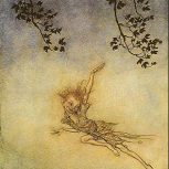 Thumbnail for A08 Shakespeare Quotation. A Midsummer Night's Dream (Oberon)